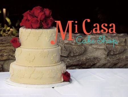 Mi Casa Cake Shop